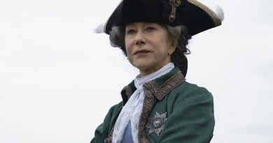 Catherine the Great : l'avis de la rédac' sur la saison 1 !