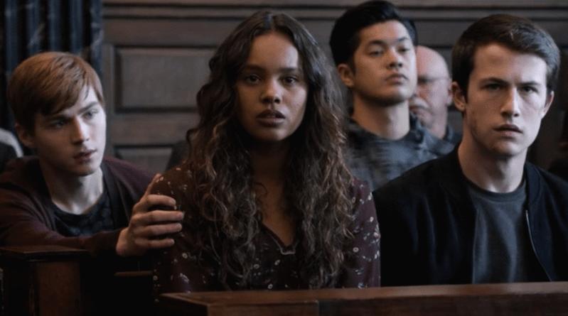 13 Reasons Why : une date et un trailer pour la saison 3 et un renouvellement pour une ultime saison 4