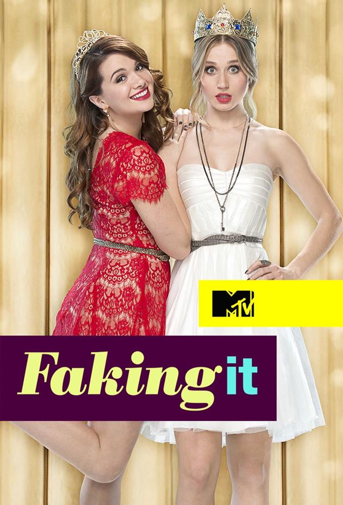 Faking It (2014)