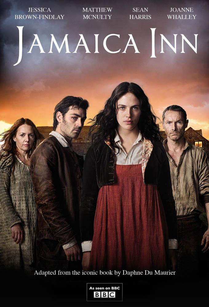 Jamaica Inn (2014)
