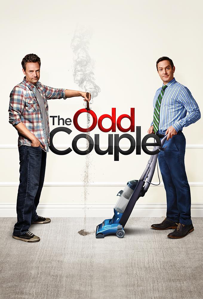 The Odd Couple (2015)