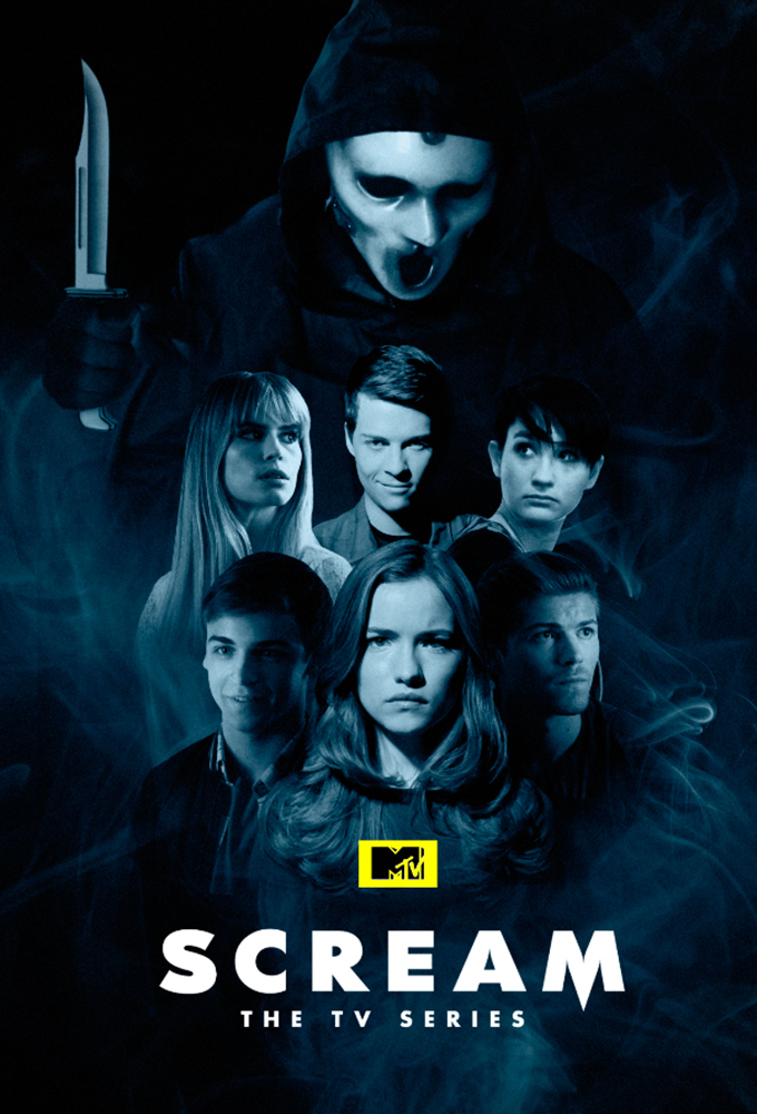 Scream : Série TV