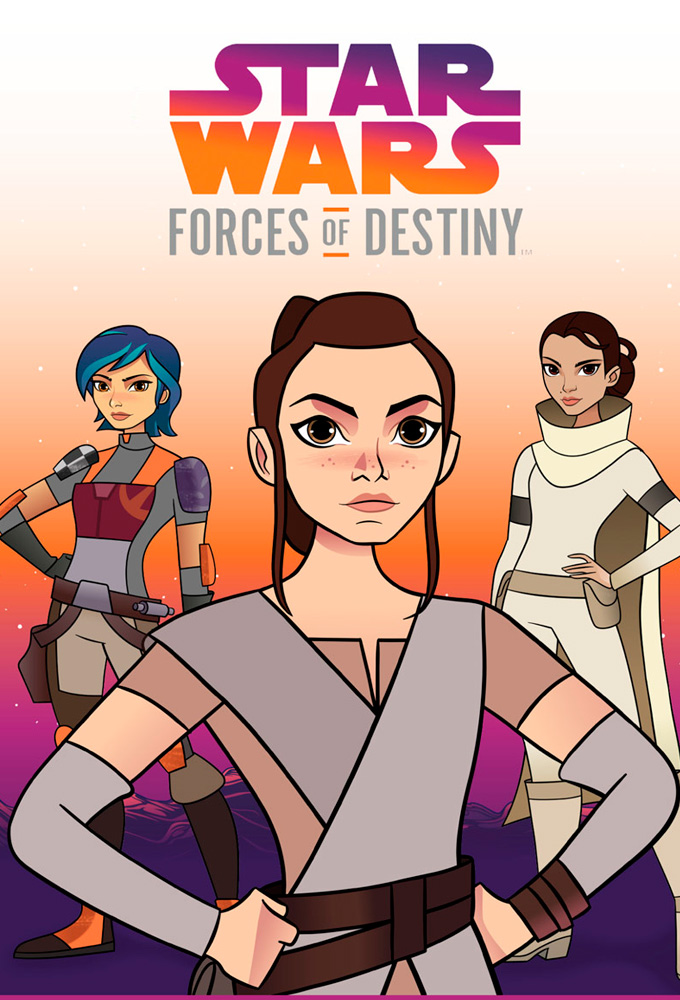 Star Wars : Forces du destin