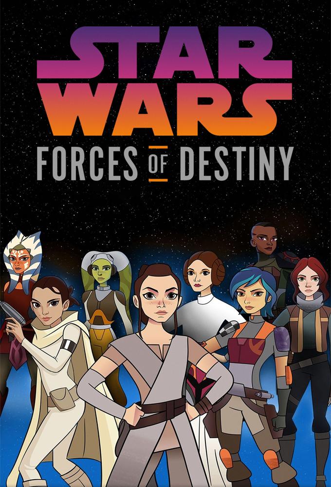 Star Wars : Forces du destin
