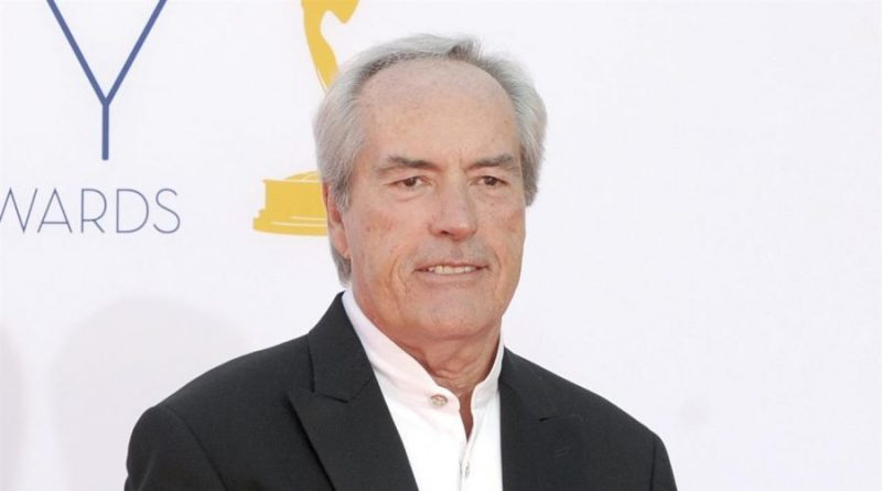 Powers Boothe