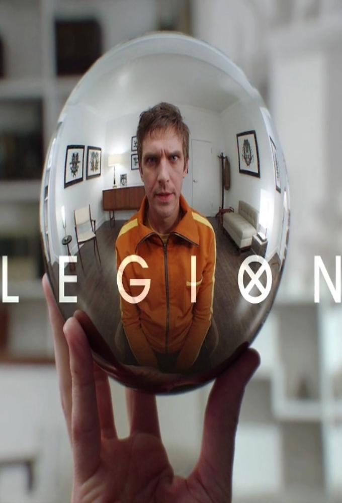 Marvel's Legion