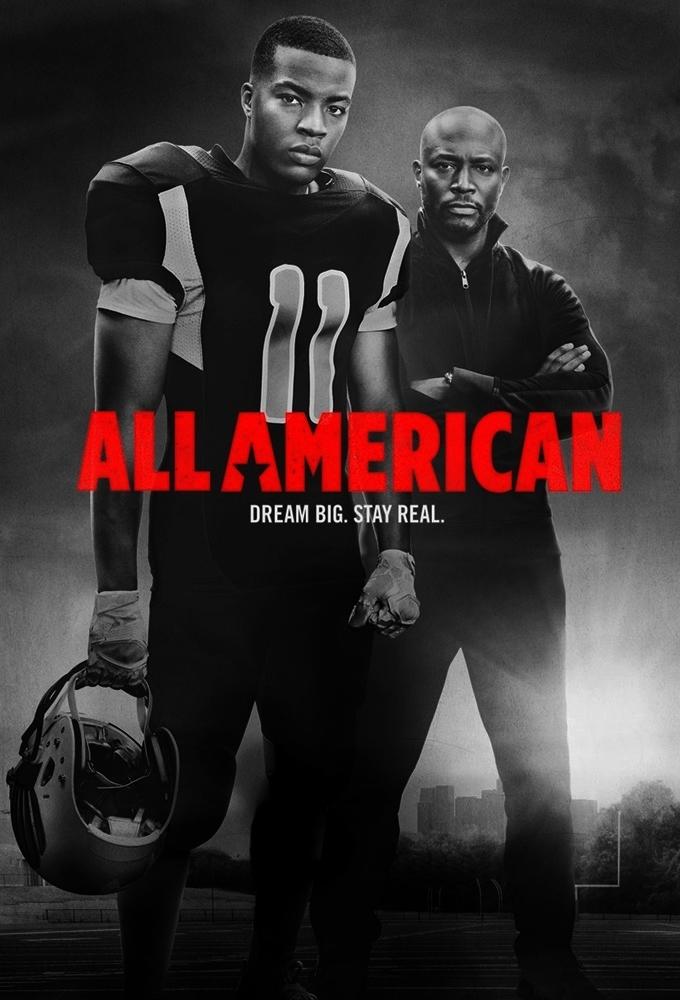 All American (2018)