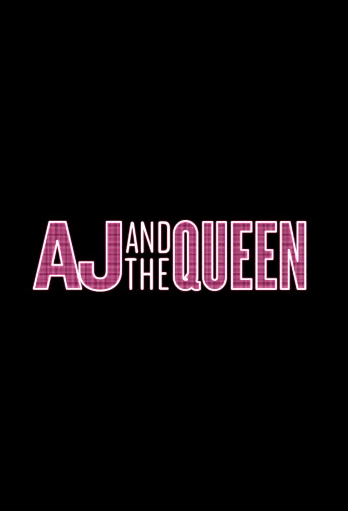 AJ and The Queen