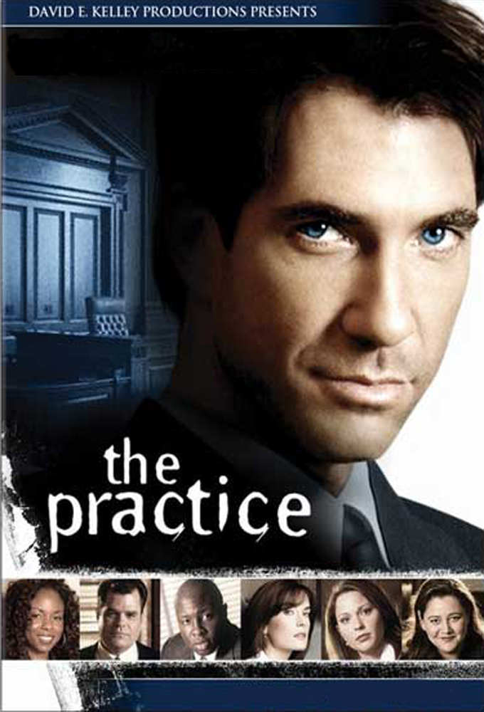 The Practice : Bobby Donnell & Associés
