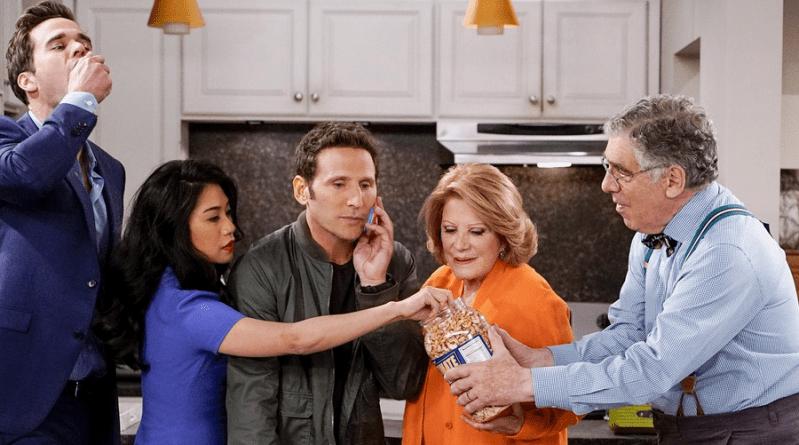 CBS annule 9JKL, la série n'aura pas de seconde saison
