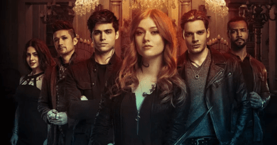 DarkShadeCon : focus sur l'événement Shadowhunters de KLZevents