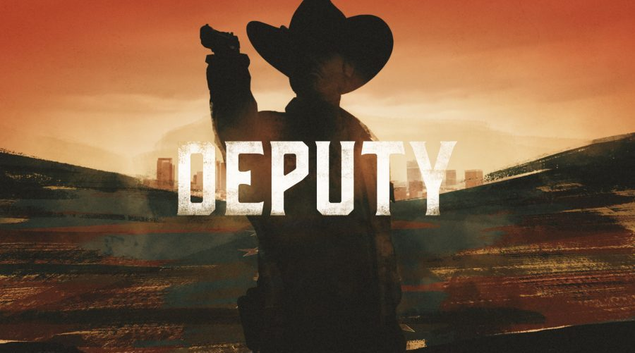 Deputy - Just About TV