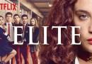 Elite de retour en septembre sur Netflix
