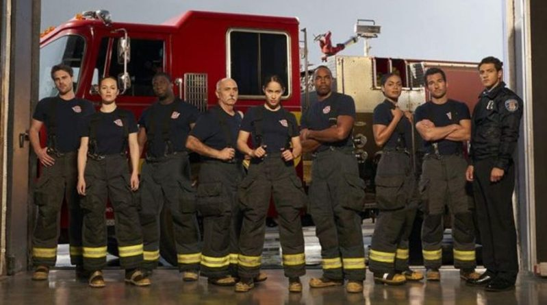 Station 19 - Just About TV