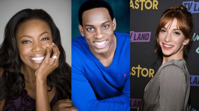 Heather Headley, Molly Bernard et Colby Lewis récurrents dans la saison 4 de Chicago Med