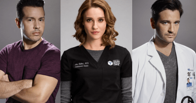Jon Seda, Norma Kuhling et Colin Donnell quittent l'univers One Chicago de NBC