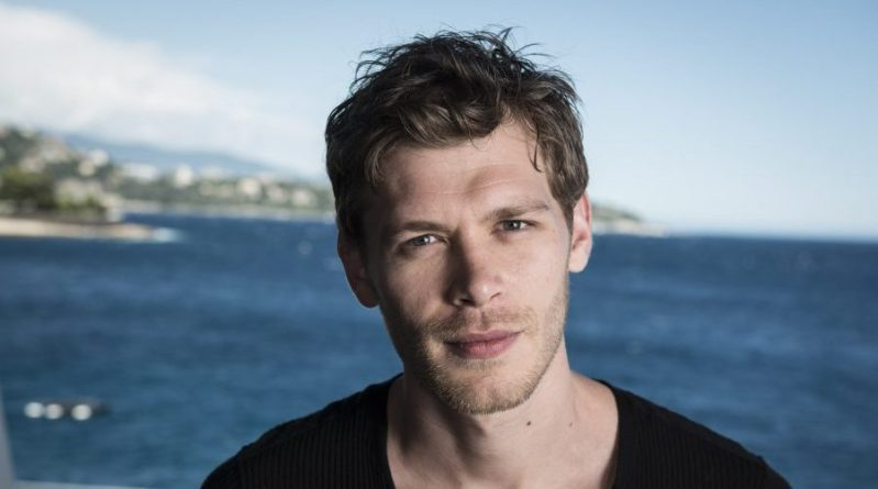Joseph Morgan - Just About TV
