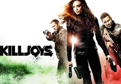 Killjoys : l'avis de la rédac' sur la saison 5 !