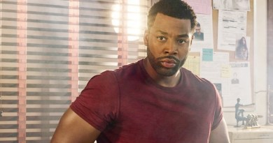 LaRoyce Hawkins invité à la Don't Mess With Chicago 3 d'Empire Conventions