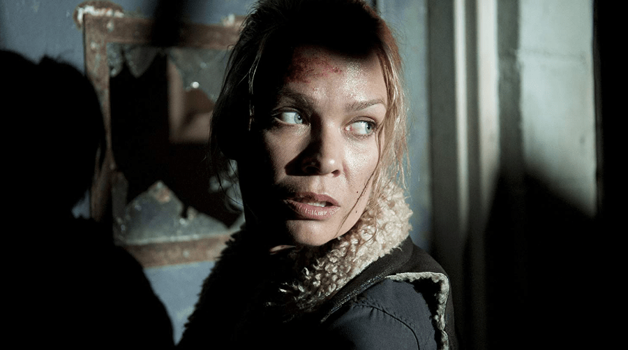 Laurie Holden est la troisième invitée du Fan Meet The Walking Dead de ASC Events