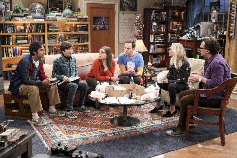The Big Bang Theory : l'avis de la rédac' sur la saison 11 !