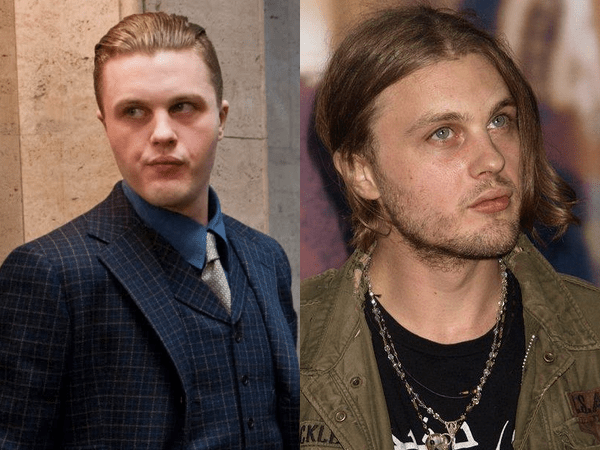 Michael Pitt - Just About TV