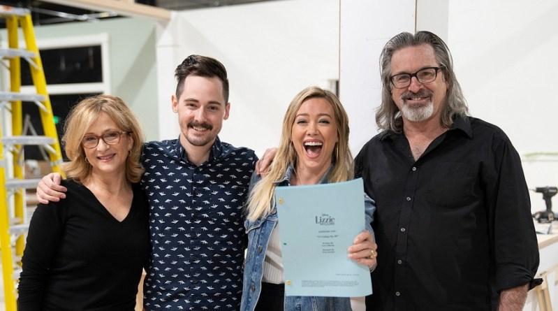 Lizzie McGuire : un reboot et un casting annoncés sur Disney+ !