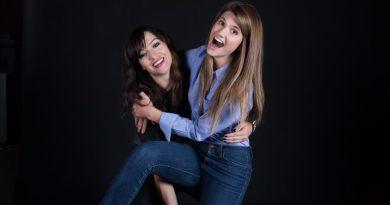 Carmilla : notre interview d'Elise Bauman et Natasha Negovanlis réalisée à la LoveCon' !