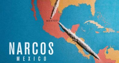 Narcos : Mexico - Just About TV