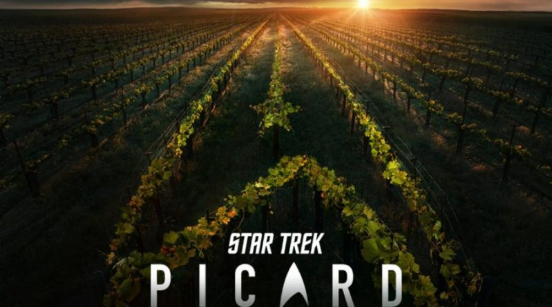 Star Trek: Picard - Just About TV