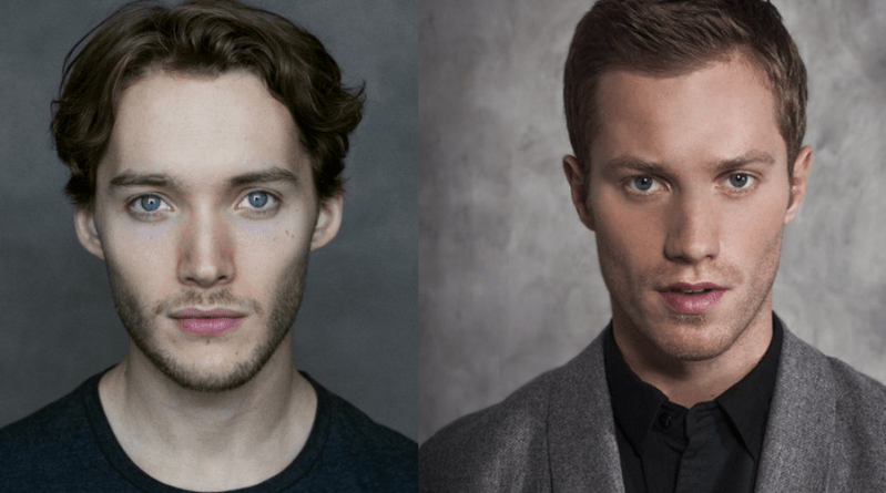 Toby Regbo et Jonathan Keltz invités à la Long May She Reign de Dream It Conventions