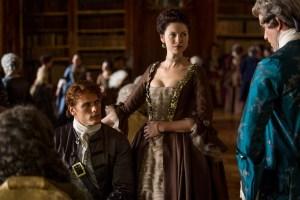 """Outlander : L'avis de la rédac' sur le 2x04, """"La Dame Blanche"""""""