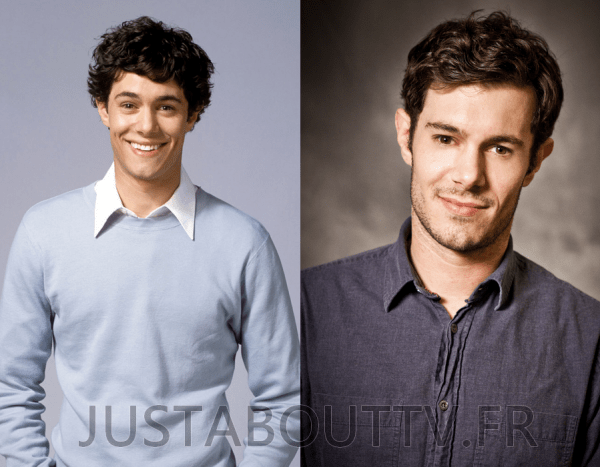 Adam Brody, Newport Beach - Just About TV