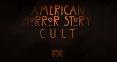 American Horror Story : Cult