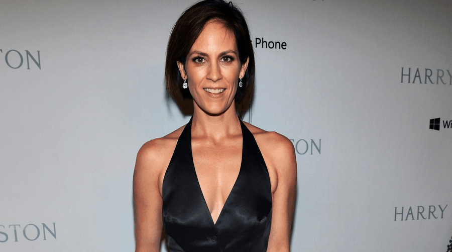 Annabeth Gish rejoint le casting de The Haunting of Hill House