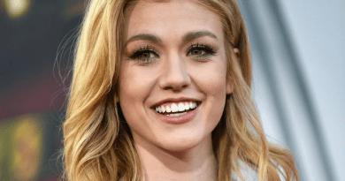 Arrow : Katherine McNamara régulière et deux acteurs de retour pour la dernière saison