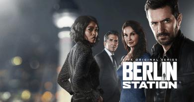 Berlin Station : Epix annule la série après la saison 3