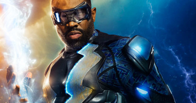 Review Pilot - Black Lightning : on continue ou pas ?