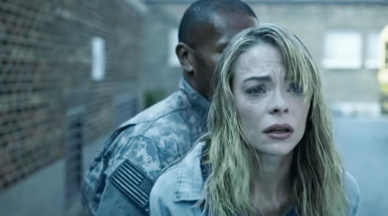 Netflix renouvelle Black Summer pour une deuxième saison