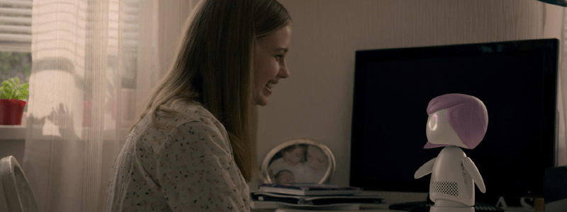 """Black Mirror : l'avis de la rédac' sur le 5x03 """"Rachel, Jack and Ashley Too"""""""