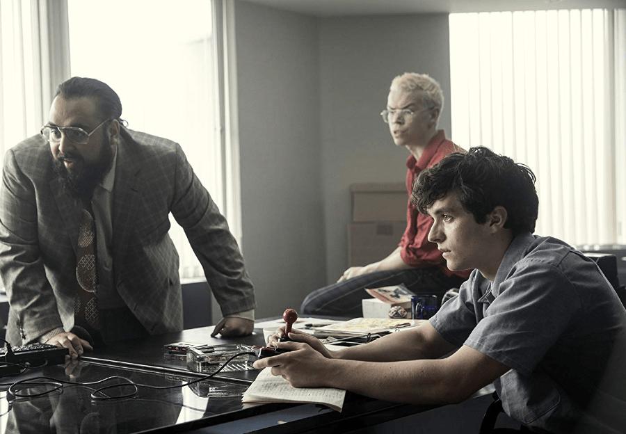 Black Mirror Bandersnatch : l'avis de la rédac' sur le Christmas Special