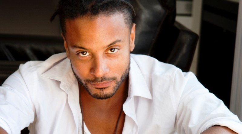 Brandon Jay McLaren - Just About TV