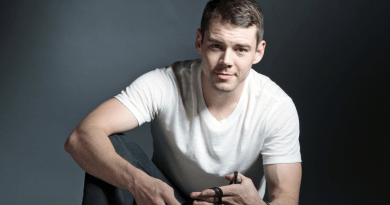 Brian J. Smith (Sense8) rejoint le casting de L.A. Confidential
