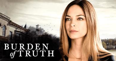 The CW acquiert la série Burden of Truth diffusée cet été avec Kristin Kreuk