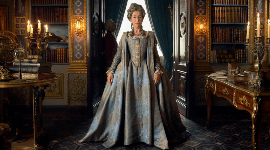 Catherine The Great : une date pour la série de HBO