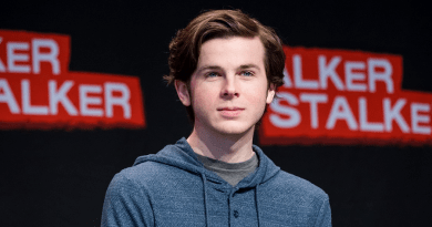Chandler Riggs apparaîtra dans A Million Little Thing