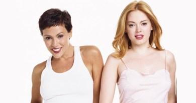 Affaire Weinstein : Rose McGowan s'en prend à Alyssa Milano via Twitter
