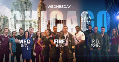 Chicago Fire, Chicago P.D. et Chicago Med renouvelées par NBC