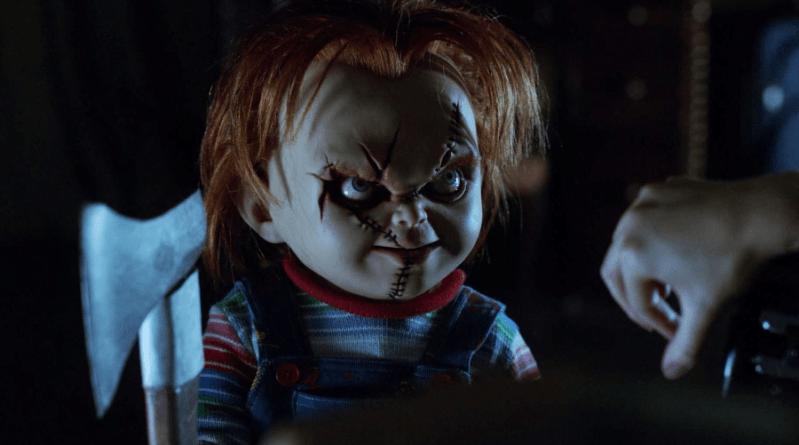 Syfy développe une adaptation de Chucky