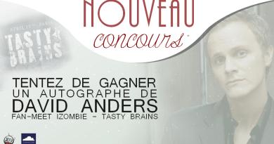 David Anders